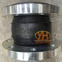 专业生产可曲挠橡胶避震软接头