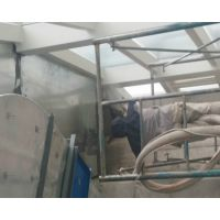 厂家直销 HNJY硬质无机纤维喷涂 植物纤维喷涂 电梯井吸声