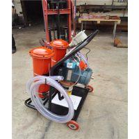 什么样的滤油机可以除去油中的水分和杂质?