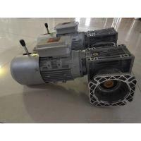 涡轮减速匹配0.75KW刹车电动机工厂直销