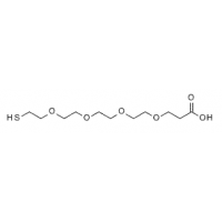 749247-06-1,HS-PEG4-COOH,Thiol-PEG4-acid