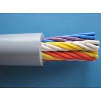 供应达柔牌/耐弯曲柔性双护套双绞屏拖链电缆/DROU3101/CU材质/CE认证