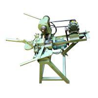 宏超HC-027木镙纹机、木丝机、外镙纹车床