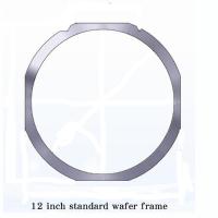 供应12寸wafer frame 扩晶环 晶圆贴片环6寸/8寸/12寸铁环