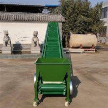 带宽800型输送机 润丰 移动10米装沙子皮带机厂家
