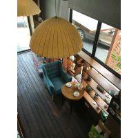 深圳宝安机场茶餐厅桌椅厂家订做 龙华西餐厅沙发桌椅厂家可定制
