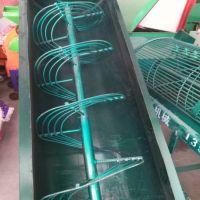 安徽圣嘉红薯清洗机 地瓜洗薯机 清洗土豆的机器厂家直销