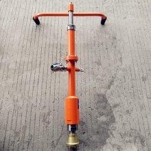 天德立XGZM-1手扶式加强型悬挂式凿毛机