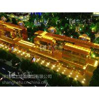 深圳房地产售楼模型制作