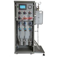 科探仪器设备 催化剂评价装置 高温连续反应实验质量流量计配比器