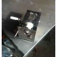 供应烤肠扎线机 手摇绕线机 香肠扎线机