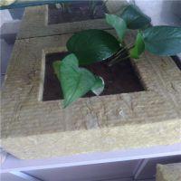 华能玄武岩棉板 农业用岩棉板 无土栽培岩棉