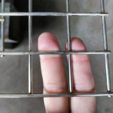 不锈钢的钢丝网美标304不锈钢材质的焊接网片