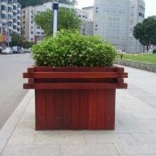 深圳小区花箱品质优良,实木组合花箱品牌保证,厂家销售