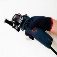 钢管自动切割机 博世 角磨机TWS-6600 打磨机磨光机手磨机切割机多功能砂轮博士角磨机