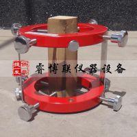 睿博联TM-3水泥弹性模量测定仪