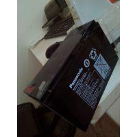 工业蓄电池LC-CA1215松下蓄电池哪里买