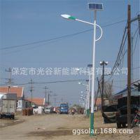 绿色能源 节能环保路灯 保定乡村美丽建设路灯 5米6米路灯