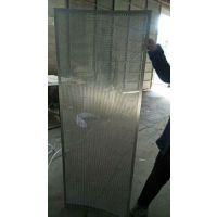 安平冲孔圆孔网的价格多少一平米 不锈钢圆孔筛网 滤网