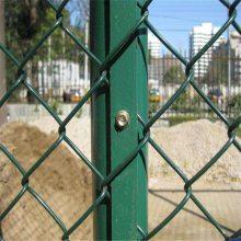 体育场勾花网 篮球场护栏网 学校跑道围网