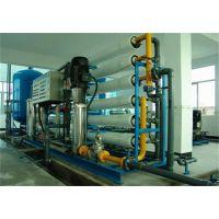 供应双级反渗透 电镀行业用EDI反渗透设备定制