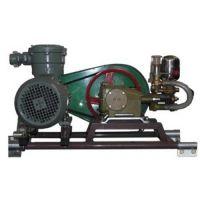 佳木斯型阻化剂喷射泵灭火泵 矿用阻化泵多少钱一台