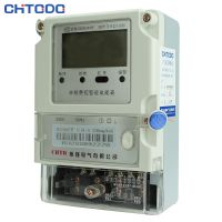 拓强电气 预付费峰谷平电表读数怎么看 预付费峰谷平电表的主要功能