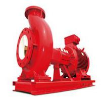 赛莱默(ITT)B&G端吸泵1610系列卧式离心泵|增压泵|空调泵-广州科澍环保