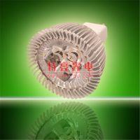 商业照明LED灯杯射灯 LED聚光灯杯 特亮光电TEL-SH012