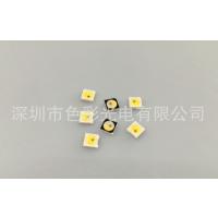 厂家供应色彩光电WS2813 5050RGBW 0.2W内置IC 晶元芯片幻彩灯珠