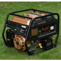 KP9000X-G凯迪普7.5KW单相220V汽油发电机组