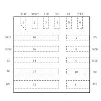 矽力杰SY6982C中文资料规格书pdf下载电源管理芯片