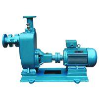 ZW型排污泵型号,无堵塞排污泵,嘉和泵业