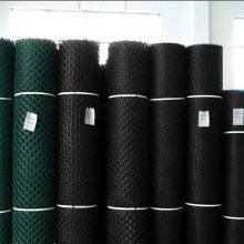 东北养殖网 牛蛙养殖网 塑料平网生产线