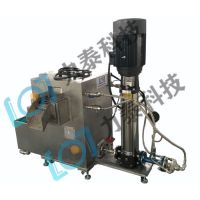 专业钢铁氧化皮除磷设备 高压清洗氧化皮处理设备 锻造自动化设备