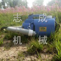 消杀防疫消毒机 手提式超低容量喷雾器 志成无噪音喷雾器
