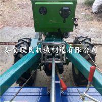 联民供应 农用拖拉机头15马力多功能耕地机