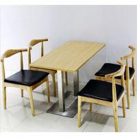 餐厅桌椅生产工厂官网 深圳龙岗餐桌椅生产厂家 典艺坊供