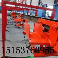 山东风清厂家供应河南郑州电缆吊挂与输送专用设备单轨吊
