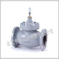 中西(DYP)二通电动法兰调节阀 型号:SY62-V5088A1005 库号:M350110