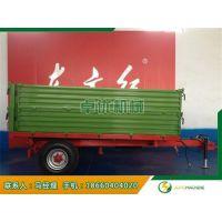 4吨农用挂车销售、4吨农用挂车、卓优机械