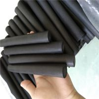 黑色EVA圆柱 彩色EVA实心棒 海绵管 按要求定制尺寸