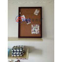 东莞彩色软木板F阳江公告栏便签贴板X进口木质照片墙