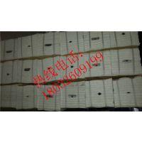 焦作市50mm优质硅酸铝针刺毯价格 硅酸铝保温毡