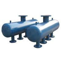 山东良迪分集水器 分气缸