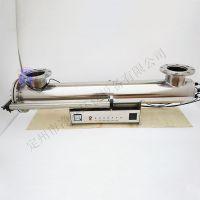 厂家供应JM-UVC-750水处理紫外线消毒器