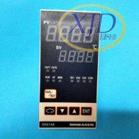 SHIMADEN岛电SRS14A-8VN-90-N000050温控表