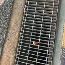 湖南G405/50/50热浸锌钢格盖板 水沟盖板