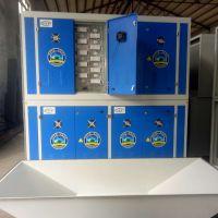 鑫汇厂家uv光氧废气处理设备 除臭异味 等离子催化剂