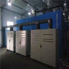 鲁贯通直销300kw电磁取暖锅炉 可供应5000平取暖